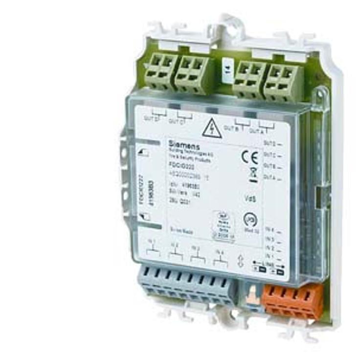 Siemens FDCIO222, A5Q00002369