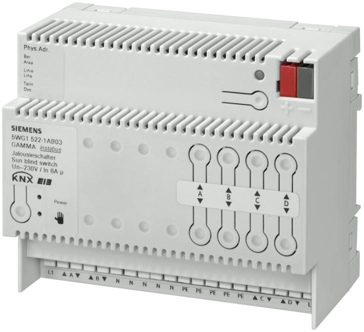 Siemens 5WG1522-1AB03