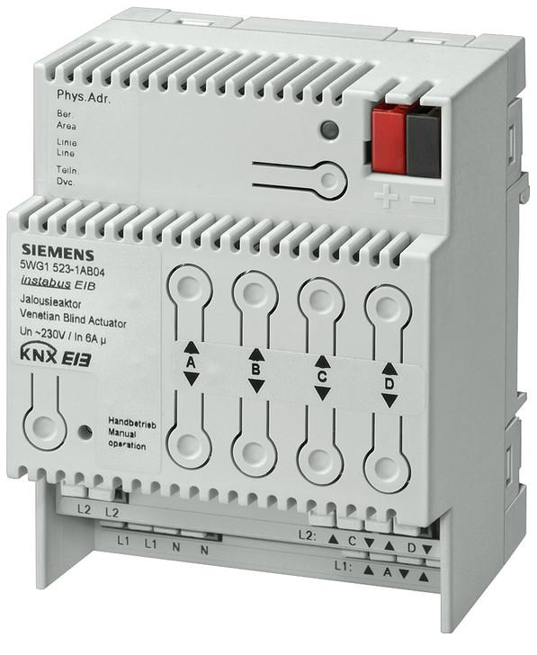 Siemens 5WG1523-1AB04