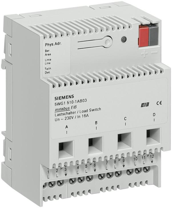 Siemens 5WG1510-1AB03