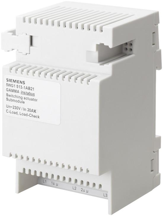 Siemens 5WG1513-1AB21