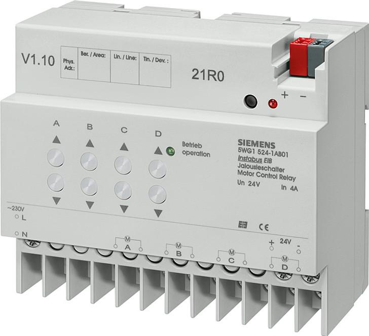 Siemens 5WG1524-1AB01