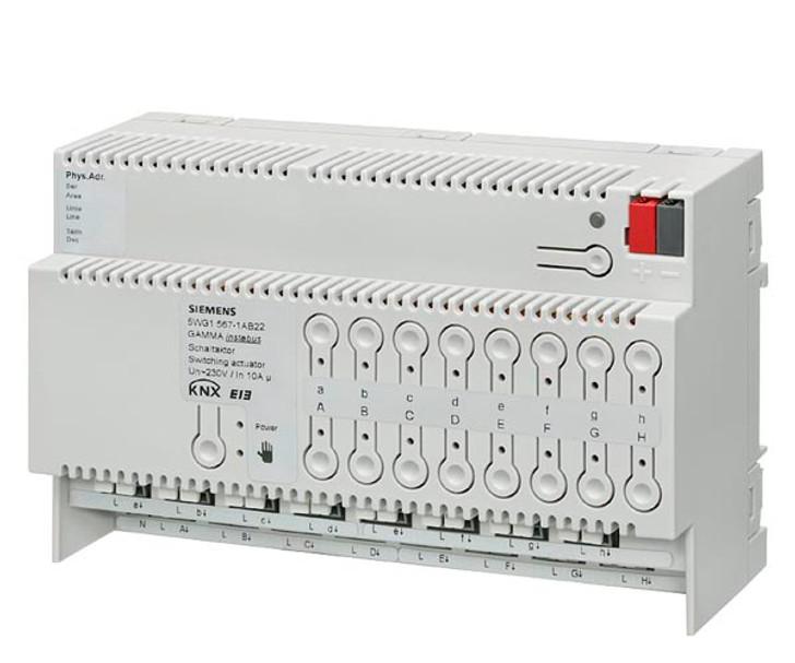 Siemens 5WG1567-1AB22