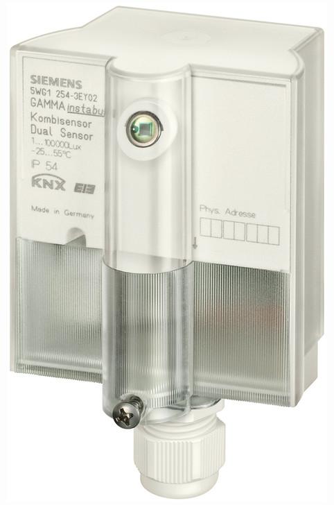 Siemens 5WG1254-3EY02