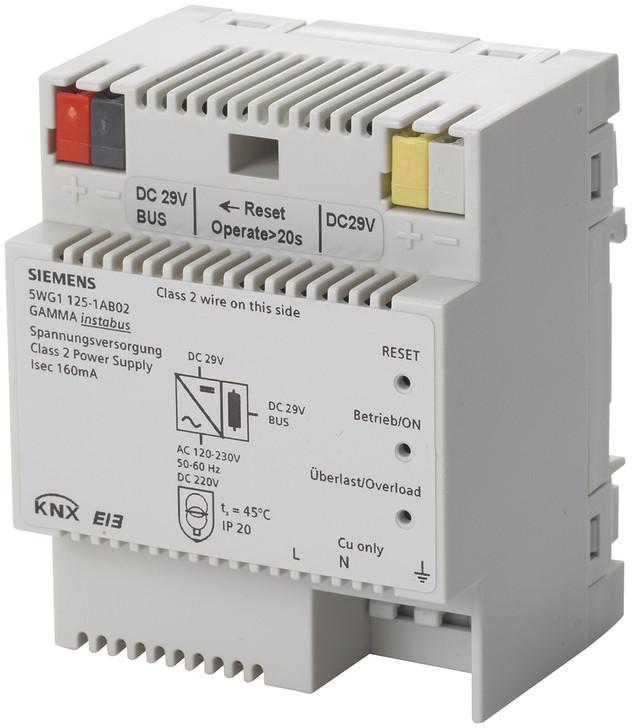 Siemens 5WG1125-1AB02