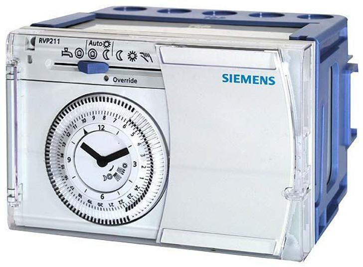 Siemens RVP201.0