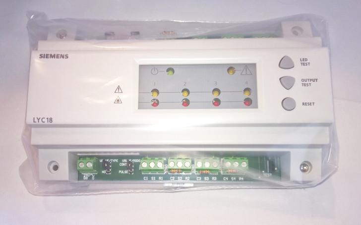 Siemens LYC18