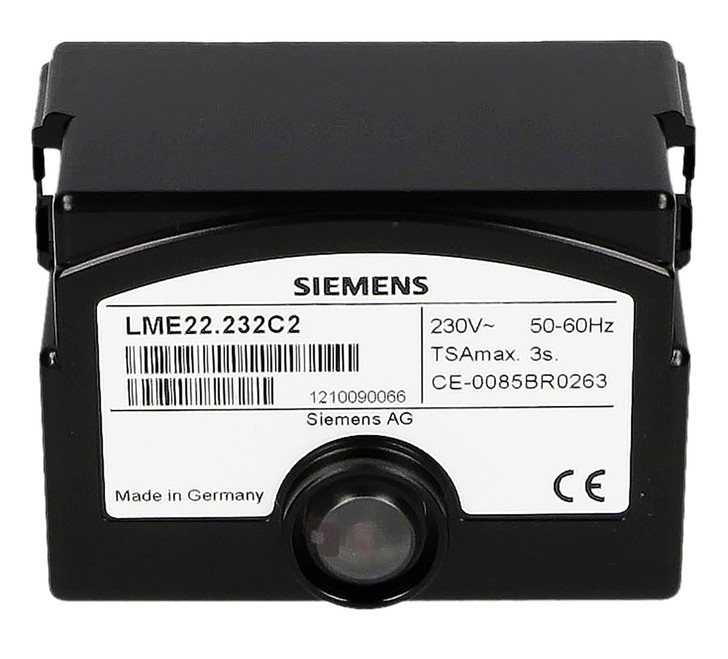 Siemens LME22.232C2