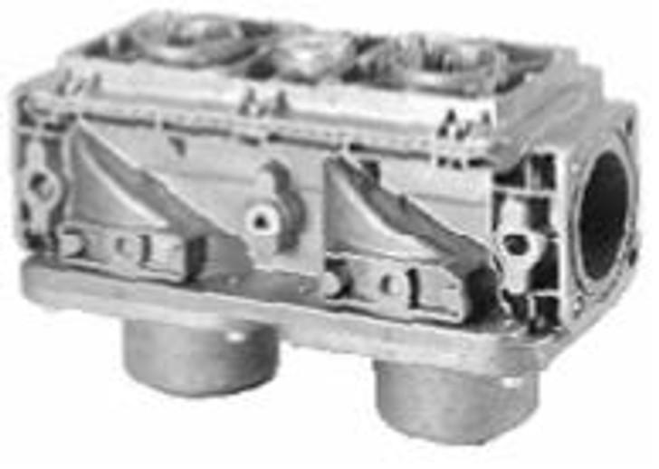 Siemens VGD20.5011