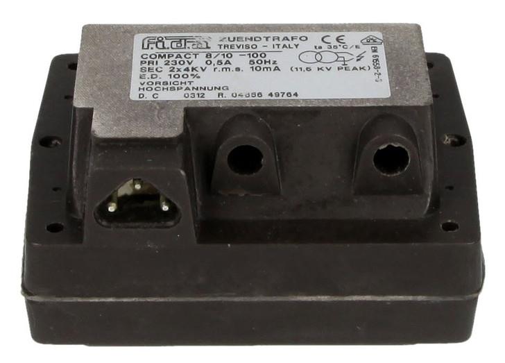 8/10 CM 230 V FIDA Ignition transformer