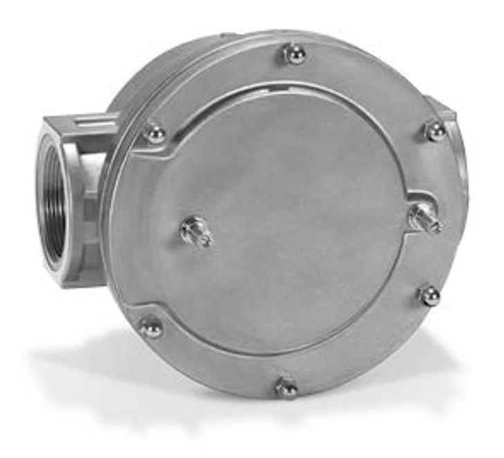 Gas filter Kromschroder GFK 15R10-6