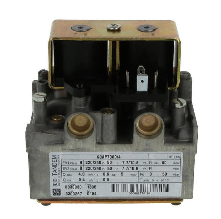 Gas control block SIT 830 Tandem 0830030