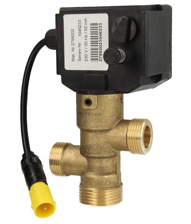 3-way-valve Wolf 2799202