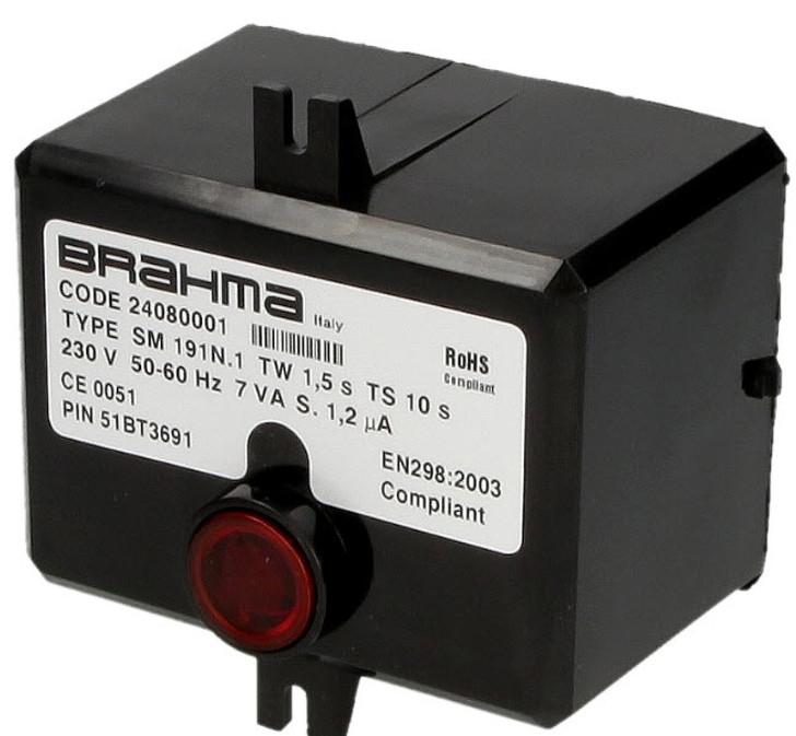 Brahma SM 192.2, 24223111 Control unit