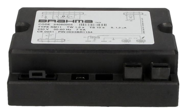 Brahma SM11 24080005 Gas burner control unit
