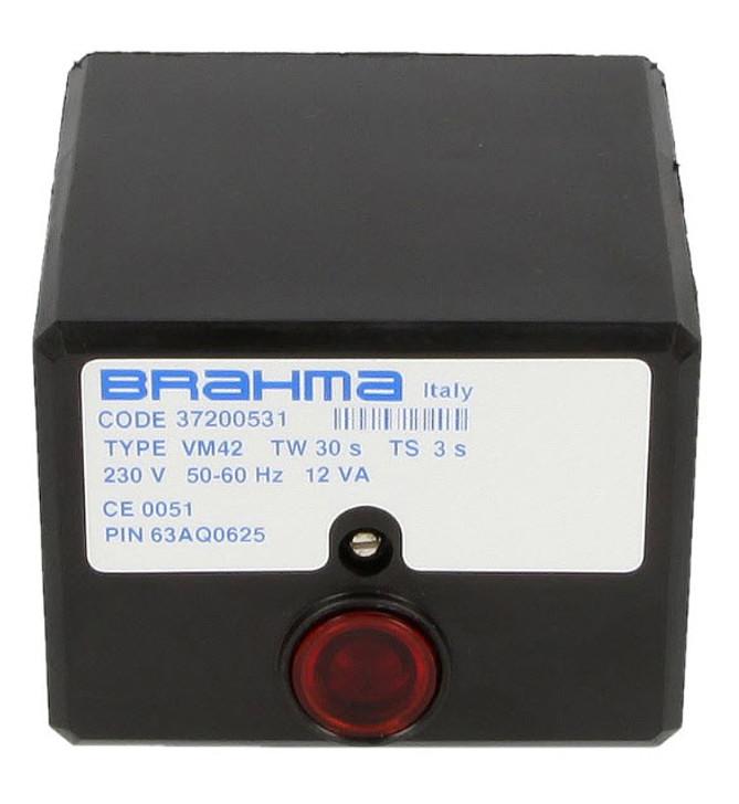 Brahma VM42 37200531 control unit