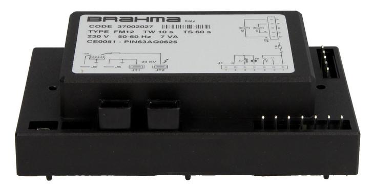 Froling 3682642, Brahma FM 12 Control unit