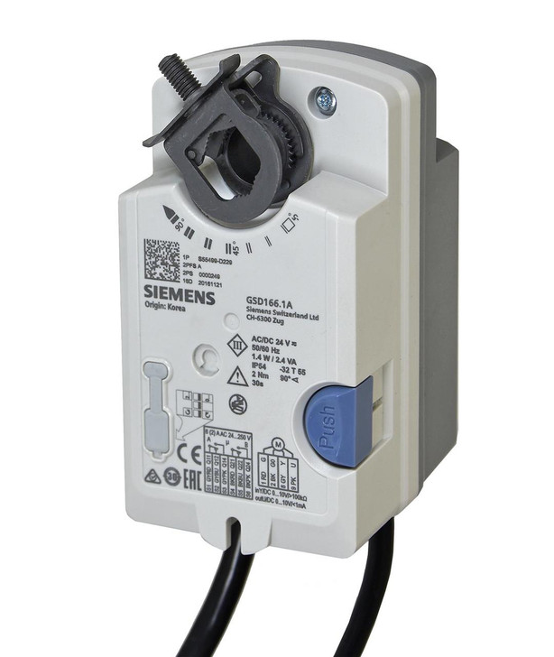 Siemens GSD161.9A