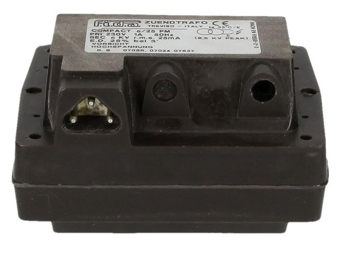 6/25 PM, FIDA ignition transformer