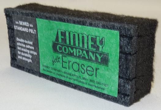 FINNEY Felt Eraser
