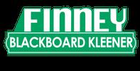 Finney Blackboard Kleener