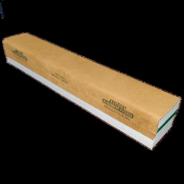 Finney Model 1200 Black Board Kleener perspective