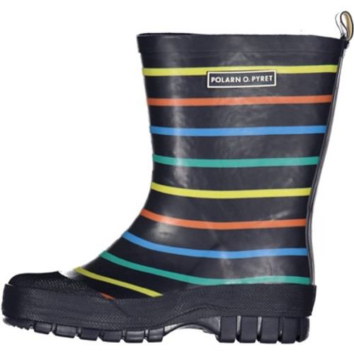 PYRET KAVAT FOR PO.P WINTER BOOTS 2-6YRS POLARN O