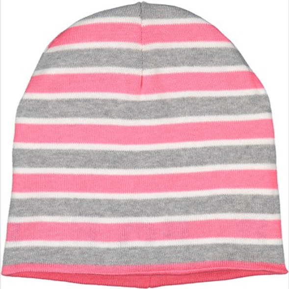 Polarn O Pyret Reversible All Weather ECO Beanie 9-12YRS