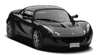 Lotus w/ 288mm Brakes (Front/Rear)