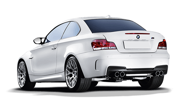 1M Coupe (E82)