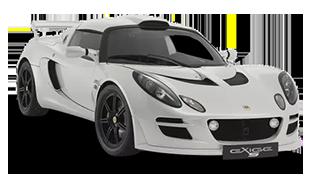 Lotus w/ 308mm Brakes (Front)