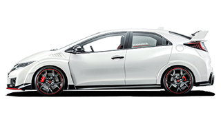 Civic Type R FK2