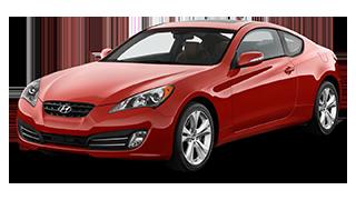 Genesis Coupe (10-16)