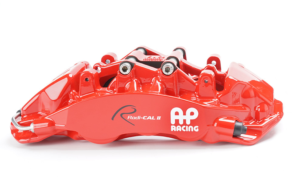 Aftermarket Calipers