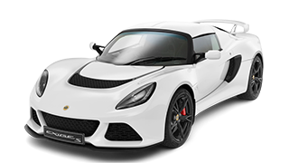 Lotus Exige V6 13-15