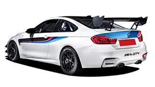 M4 GT4