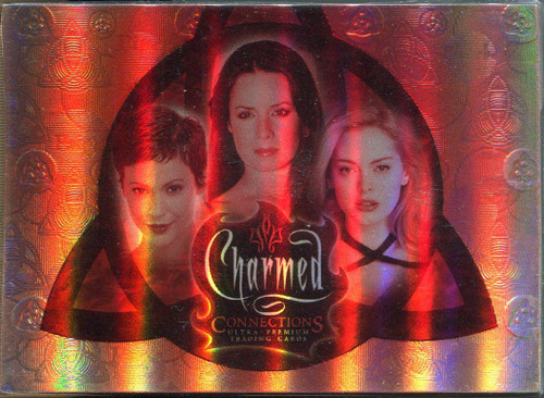 Charmed Connections Mini Master Base & 3 Chase Sets