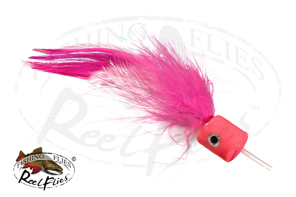 Salty Jacks Popper Pink