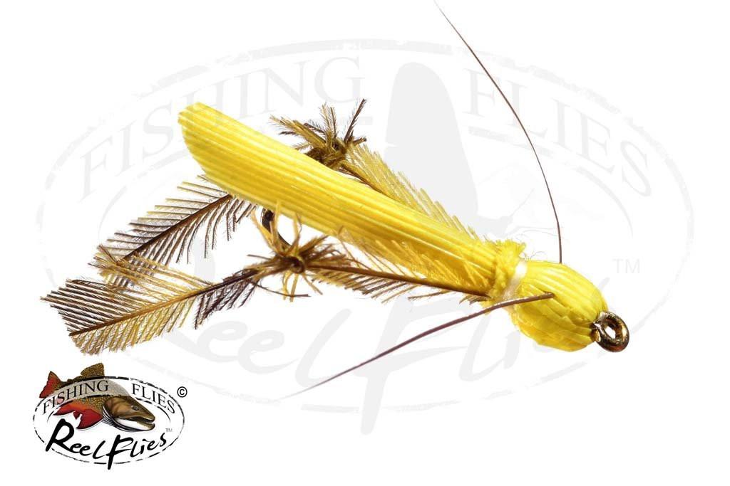 Bullethead Hopper Yellow