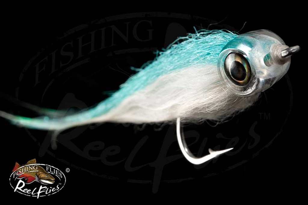 Boogle Eyed Baitfish