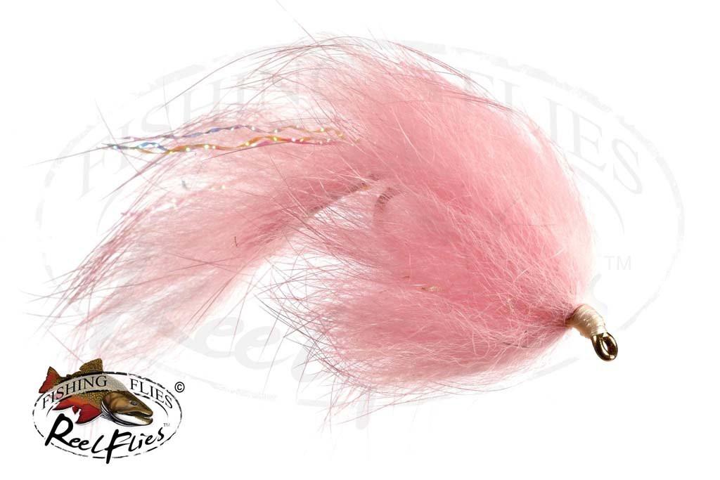 Flesh Fly Light Salmon Pink