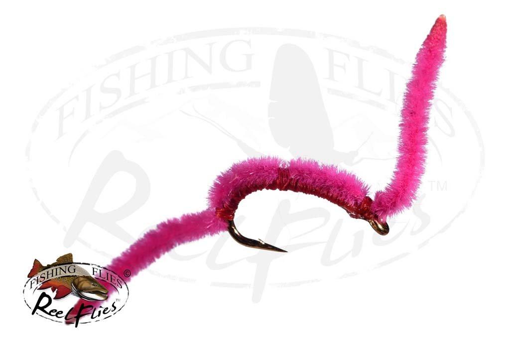 San Juan Worm Pink