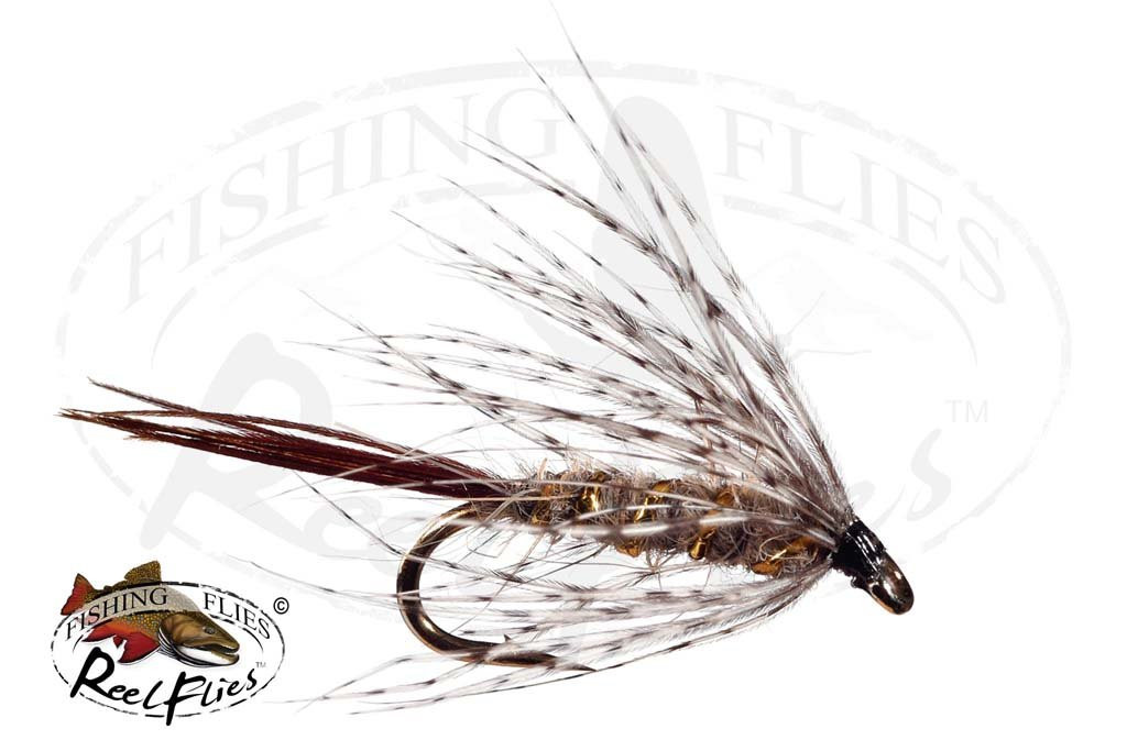 Soft Hackle Pheasant Tail Hare's Ear