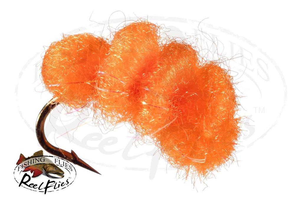 Sucker Spawn Orange