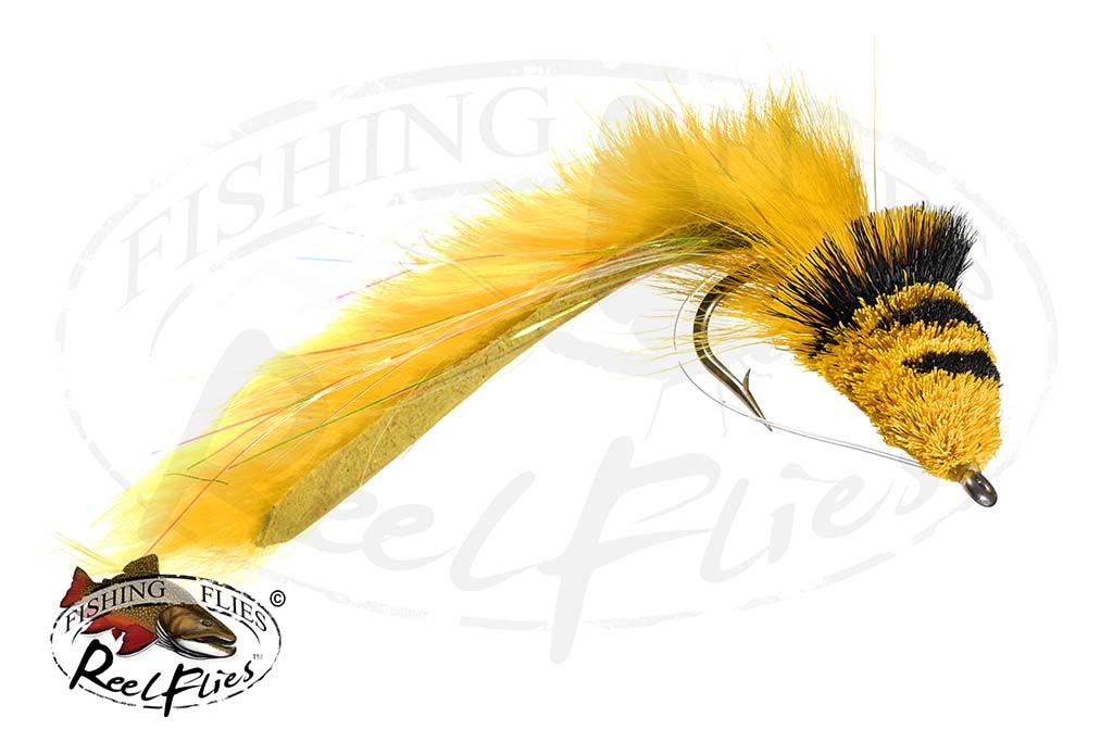 Duckndiver Yellow