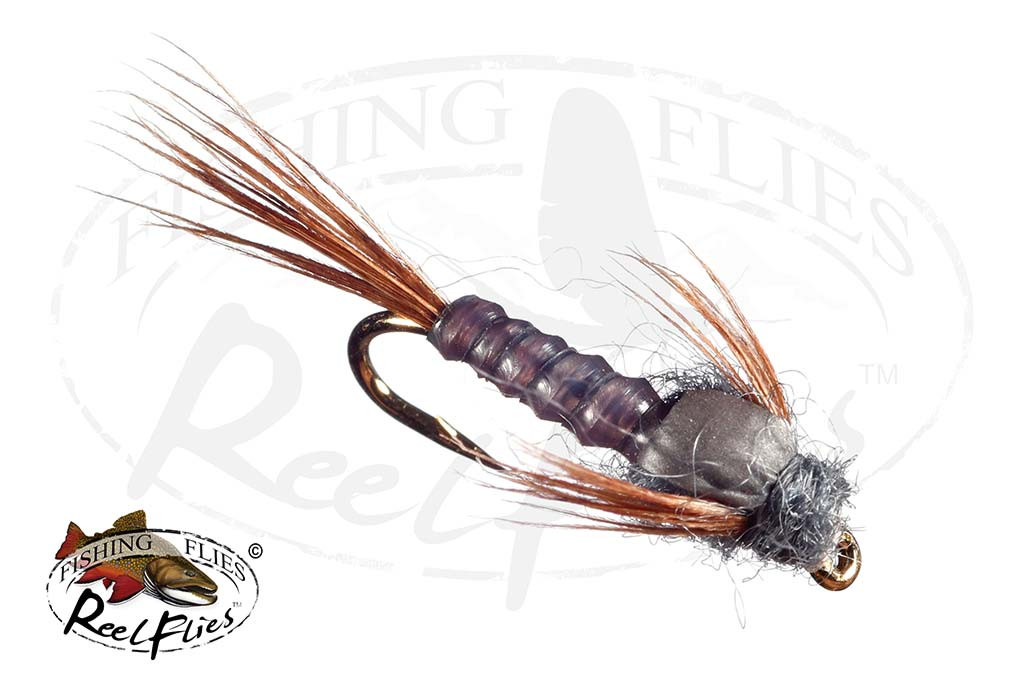 Reelflies Nymph