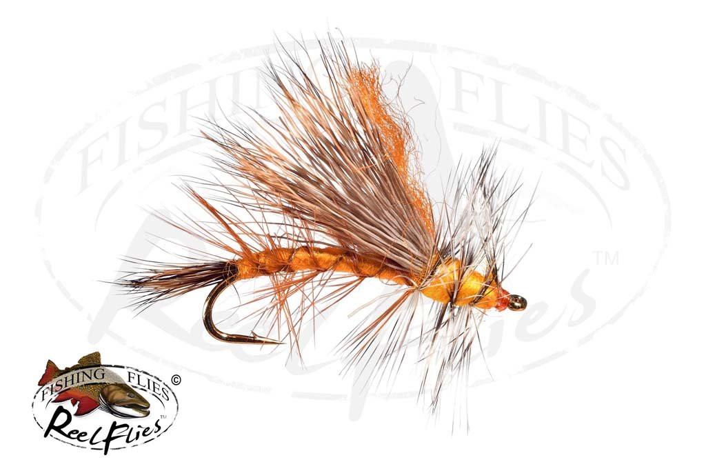 Reel Stimulator Orange