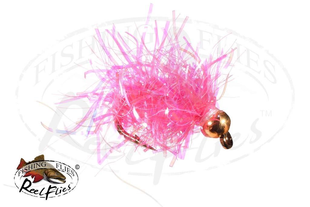 BH Krystal Egg Pink