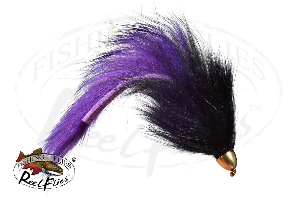 CH Flesh Fly Purple Black