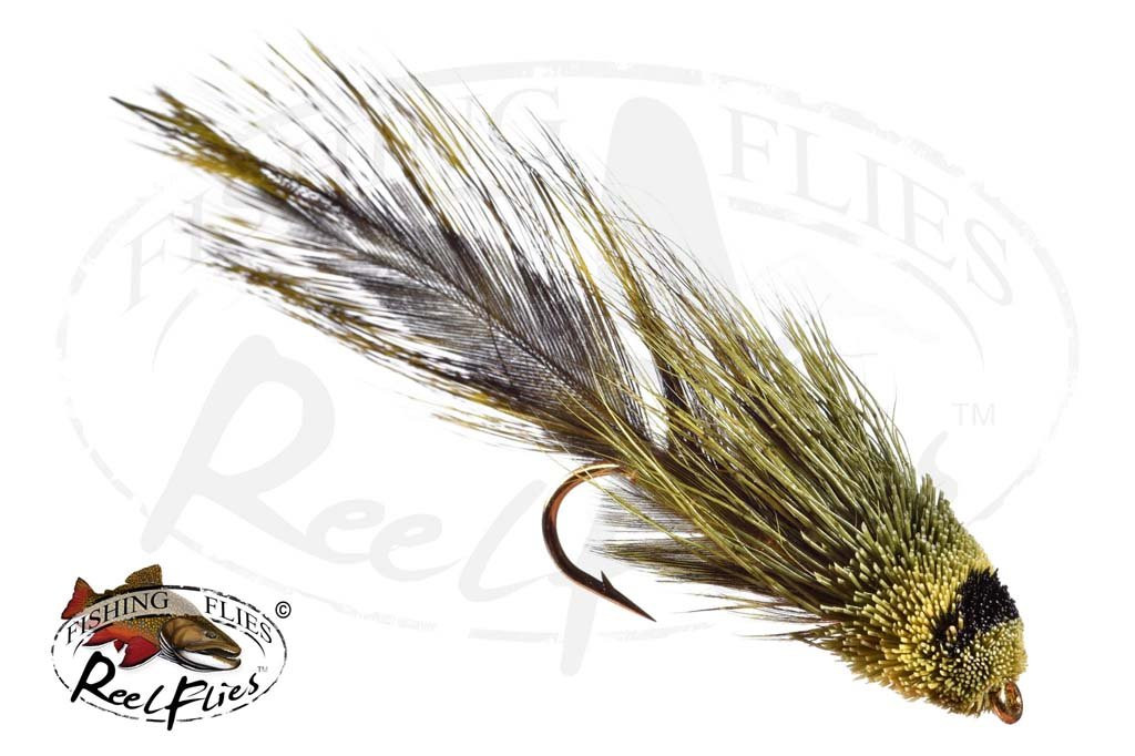 Whit's Sculpin Olive